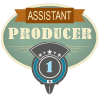 Assistant Producer Level 1