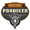 Assistant Producer Level 4