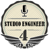 Studio engineer