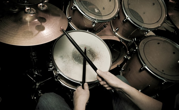 Learning Drum Patterns
