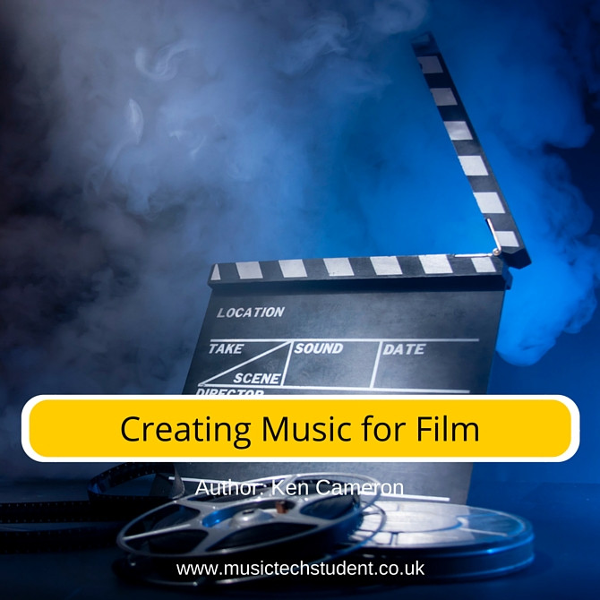 Music For Film course