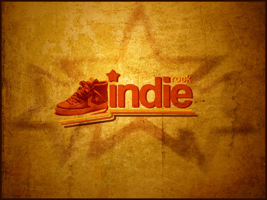 Indie rock stylistic features