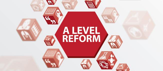 A Level M usic Technology 2017 reform