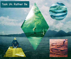 Task 1A Rather Be