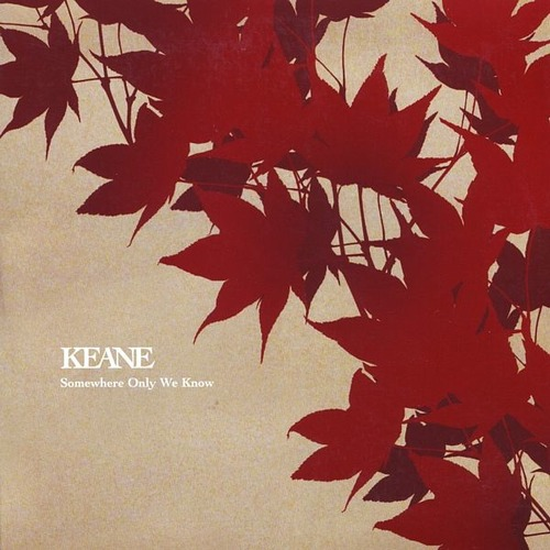 Music Technology Task 1B/3B - Somewhere Only We Know - Keane - Music ...