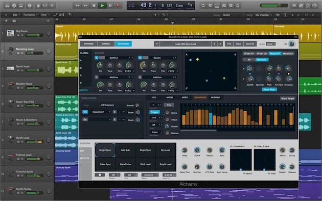 Getting Started with Logic Pro X