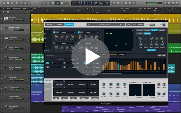 Getting Started with Logic Pro X Course