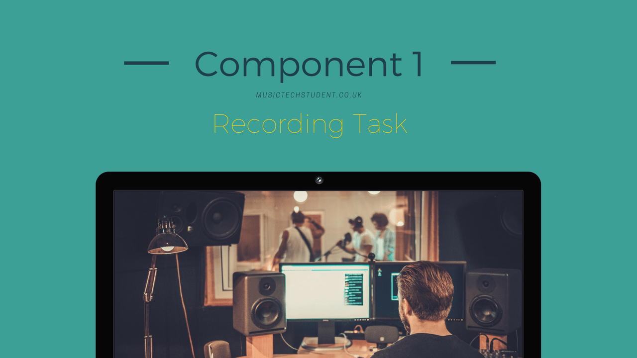 AS Component 1 Recording Task