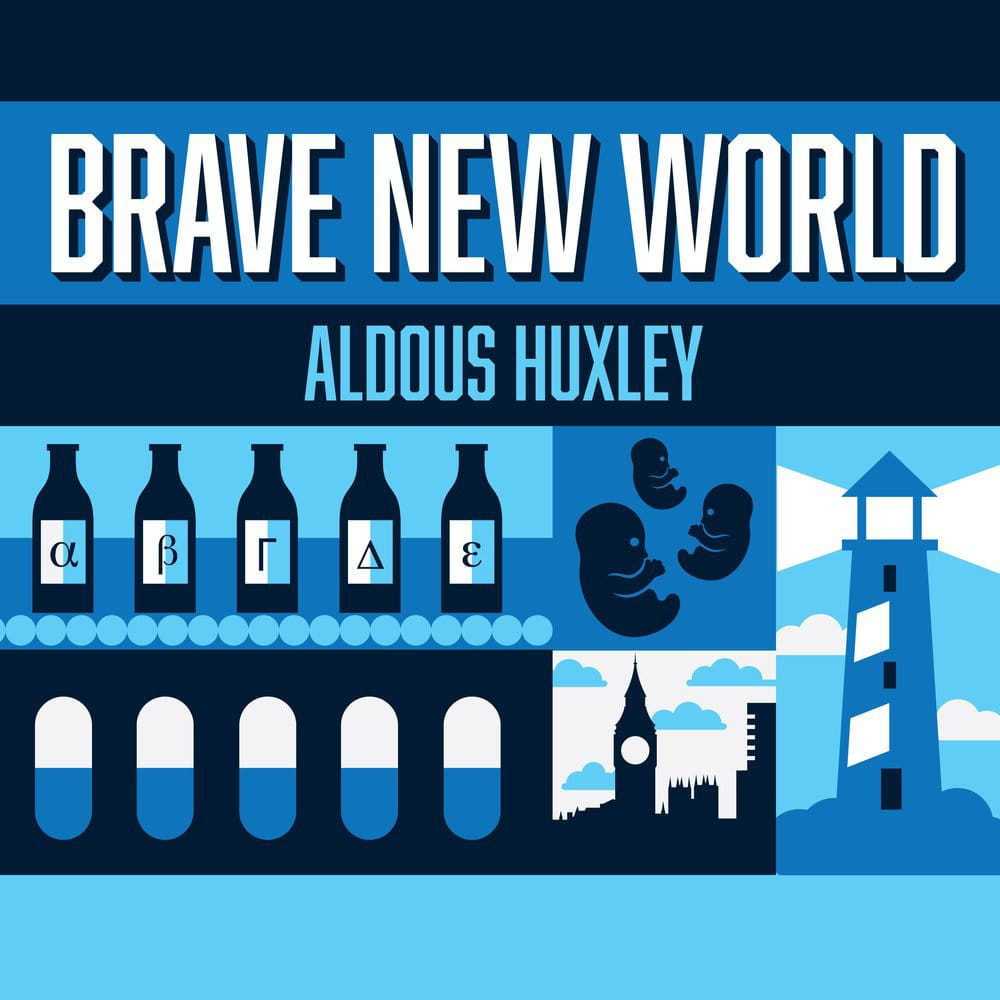 Brave New World Revisited (abridged)