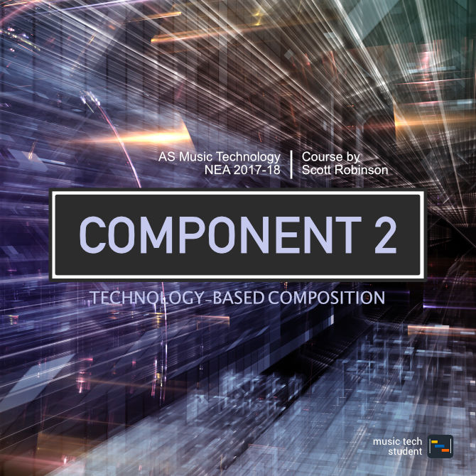 Component 2 Technology Based Composition