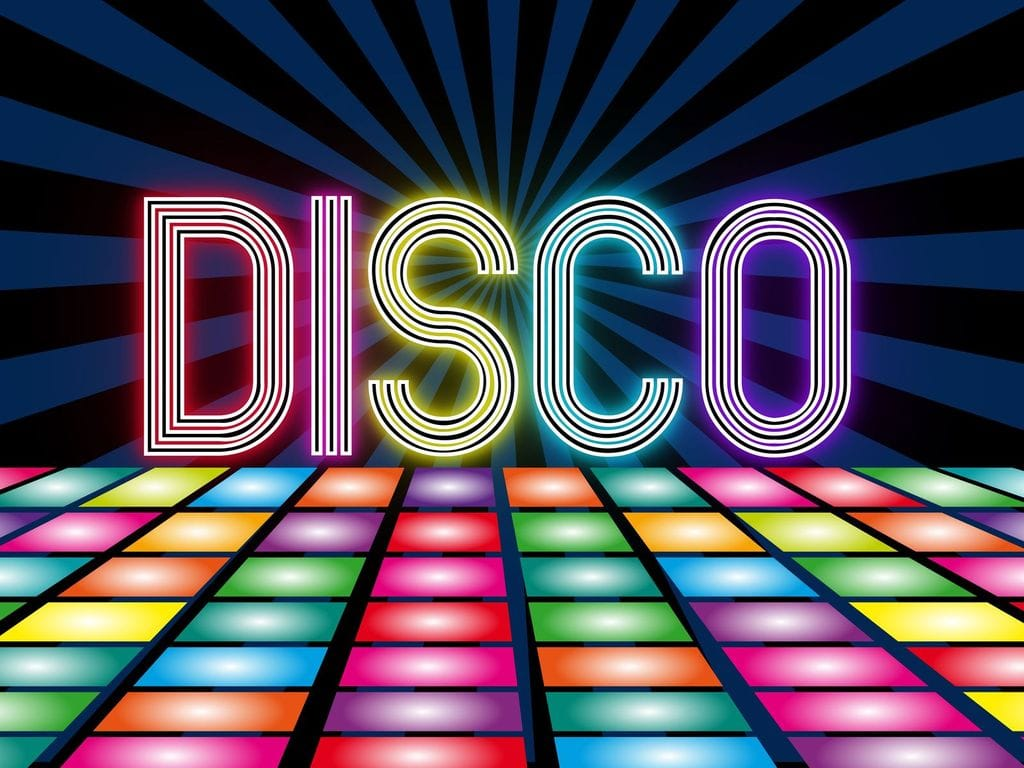 Disco Stylistic Features