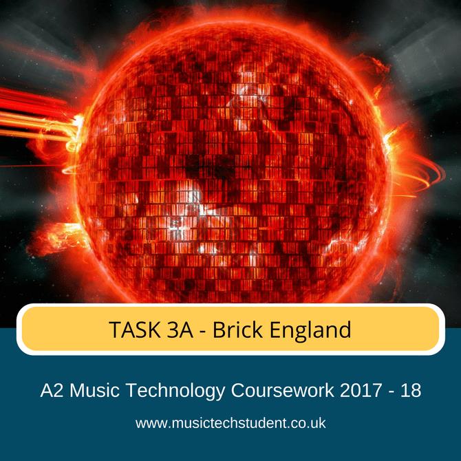 Task 3A Brick England