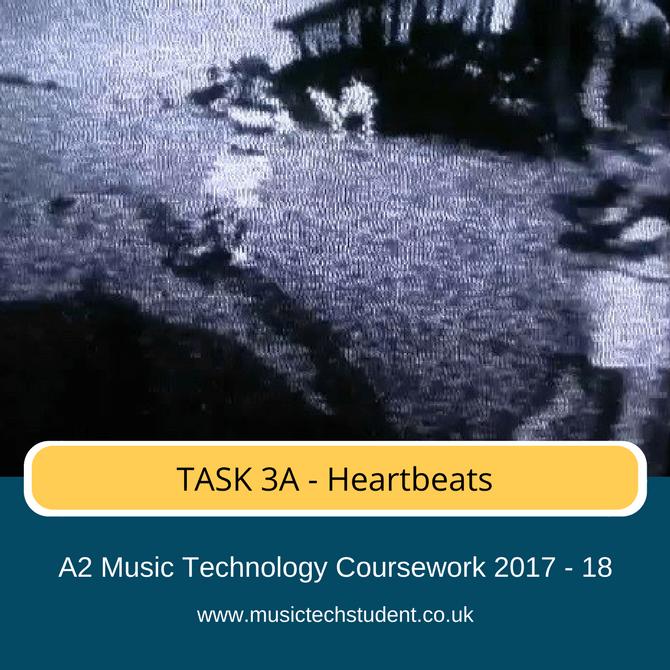 Task 3A Heartbeats