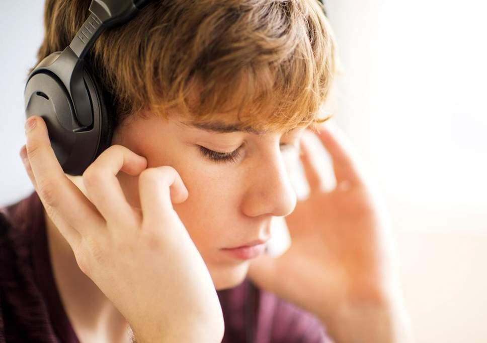 Music Tech exam revision