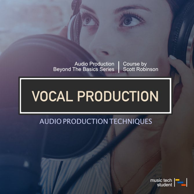 Vocal Production Techniques